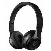 BEATS Produkt z outletu: Słuchawki bezprzewodowe BEATS Solo3 Wireless Lśniąca czerń MNEN2ZM/A
