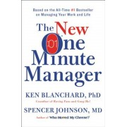 The New One Minute Manager, Hardcover