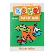 Lobbes Bambino Loco - Ik leer tellen 3-5 jaar