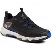 Обувки THE NORTH FACE - Ultra Fastpack III Futurelight (Woven) NF0A4PFAG37 Tnf Black/Tnf Blue