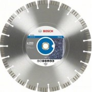 Bosch DISC DIAMANTAT GRANIT/PIATRA 300x20/25.4 BEST - BSH-2608602647
