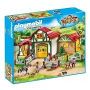Playmobil Quinta de cavalos, 6926Multicolor- TAMANHO ÚNICO