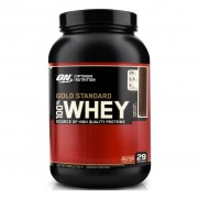 Optimum 100% Whey Gold 908 Gr Vaniglia