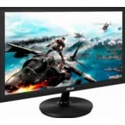 Monitor LED 22 Asus VS228NE FullHD 5ms DVI VGA Negru