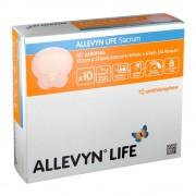 Allevyn° Allevyn Life Sacrum 17,2 x 17,5 cm 10 pc(s) 5000223481438