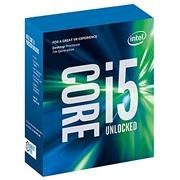 Intel Core i5 7600K Quad Core 3.8Ghz LGA1151 Kaby