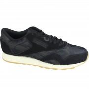 Pantofi sport barbati Reebok Classic CL Nylon SG BS9569