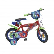 Bicicleta copii Toimsa Disney Pj Masks 12 inch