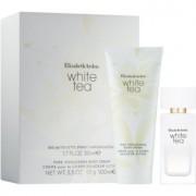 Elizabeth Arden White Tea lote de regalo I. eau de toilette 50 ml + crema corporal 100 ml