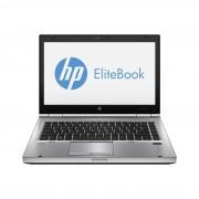HP EliteBook 8470p 14 Core i5-2520M 2,6 GHz SSD 120 GB RAM 8 GB QWERTZ