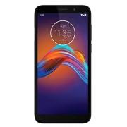 Motorola Moto E6 Play Dual 32GB (Version Global) Negro
