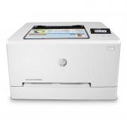 HP LaserJet Pro M254nw Impressora Laser a Cores Wifi Branca