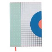 HEMA Notitieboek A5 Blanco