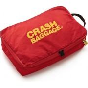 Organizer Crash Baggage średni Crab Red