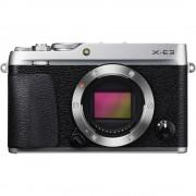 Fujifilm X-E3 Body Aparat Foto Mirrorless 24MP APSC 4K Argintiu