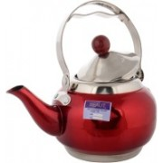 Beaut B014866 Electric Kettle(1.5 L, Red)