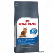 Royal Canin Light Weight Care - Pachet economic: 2 x 10 kg
