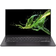 Acer Swift 7 14''FHD IPS Touch LCD i7-8500Y 8GB OB 512GB SSD OB USB-C to HDMI Cable Win 10 Pro 64Bit Black (SF714-52T-77KA)