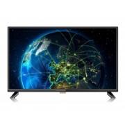 SMART TECH LE-32Z4TS Tv Led 32'' Hd DVB-T2 S2 Nero Grigio