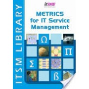 Metrics for IT Service Management - ITSM Library (Brooks Peter)(Paperback) (9789077212691)