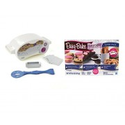Easy-Bake Ultimate Oven Baking Star Edition and Easy-Bake Refill Super Pack