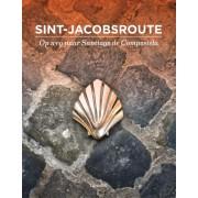 Fotoboek Sint-Jacobsroute, op weg naar Santiago de Compostela | Lannoo