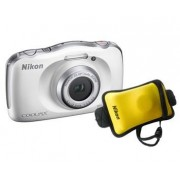 Nikon Coolpix W150 - White Holiday Kit