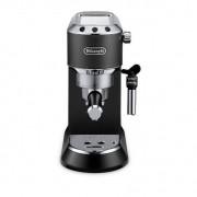 DeLonghi EC685.BK Dedica Style Pump Espresso Coffee Maker - Black