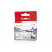 Canon CLI-521BK, černá - originální