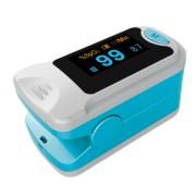 MM-8350 Finger Pulse Oximeter