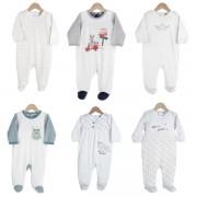 Trois Kilos Sept - Pyjama Dors bien assortis