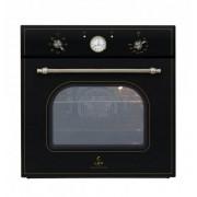 LEX Встраиваемый электрический духовой шкаф LEX EDM 070C BL