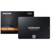"SSD Samsung 250GB 860 EVO 2.5"" SATA"