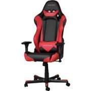 Scaun Gaming DXRacer Racing Rosu