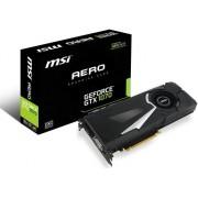 Grafička kartica nVidia MSI GeForce GTX 1070 Aero OC, 8GB GDDR5