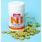 Növényi inulin tabletta 180db