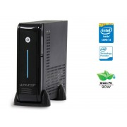 Computador Intel Centrium Ultratop Intel dual core J3060 1.6GHZ 4GB 500GB 2XSERIAL preto