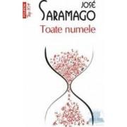 Top 10 - Toate numele - Jose Saramago