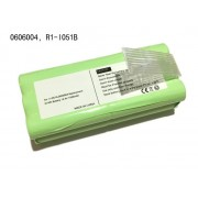 Batería p. Ecovacs Dibea ZN101