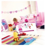 LETTO PEPPA PIG