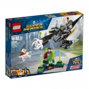 LEGO Super Heroes, Alianta Superman si Krypto 76096