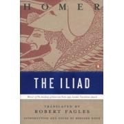 The Iliad: (Penguin Classics Deluxe Edition), Paperback