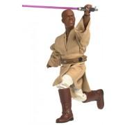 "Star Wars: Episode II Mace Windu 12"" Action Figure"