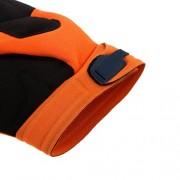 ELECTROPRIME Fox Racing Race Glove - Motocross ATV Dirt Bike Gear Orange XL Size