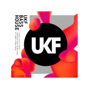 PIAS UKF Bass House CD