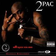 2Pac - All Eyez on Me (0099923580027) (2 CD)