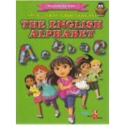 The English Alphabet English for kids - Silvia Ursache Iulian Gramatki