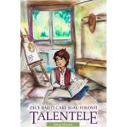 Zece baieti care si-au folosit talentele - Irene Howat