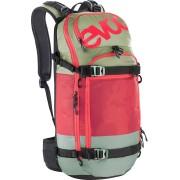 Evoc FR Pro Team 20L Protector ryggsäck Grön M L