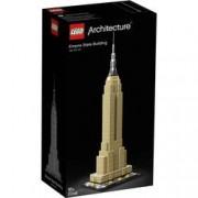 LEGO Architecture LEGO® ARCHITECTURE 21046 Empire State Building